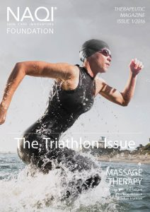 NAQI Foundation Issue 1 2016 Triathlon LR